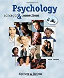 Psychology: Concepts and Connections, Media & Research Update