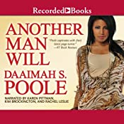 Another Man Will | [Daaimah Poole]