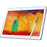 "Samsung Galaxy Note 10.1 2014 - Tablet (2.3 GHz, Flash, microSD (TransFlash), 16 GB, 256.5 mm (10.1""), 2560 x 1600 Pixeles) [Importado de Alemania]"