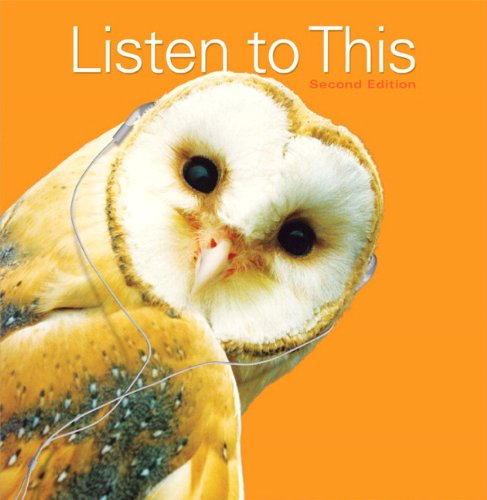 Listen to This (2nd Edition)