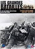 echange, troc Les grandes batailles : La bataille de Stalingrad