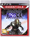 Star Wars: The Force Unleashed. Ultim...