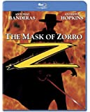 Mask of Zorro [Blu-ray] (Bilingual) [Import]