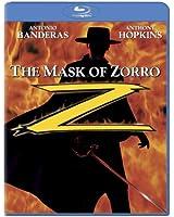 Mask of Zorro [Blu-ray]
