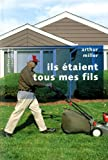 img - for ils  taient tous mes fils book / textbook / text book