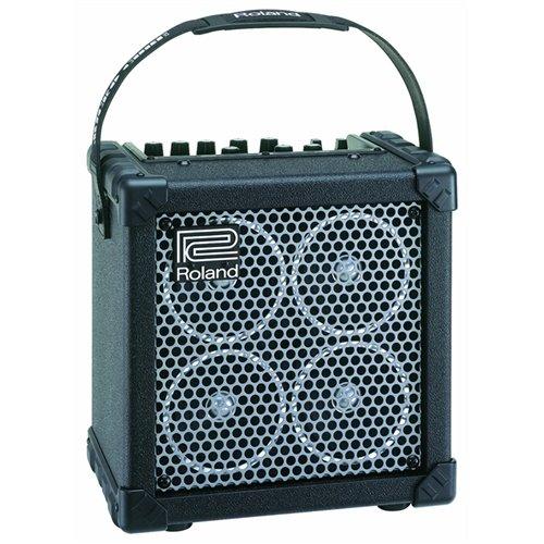 ROLAND MICRO CUBERX ELECTRIC AMP