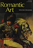 img - for Romantic Art (World of Art) book / textbook / text book