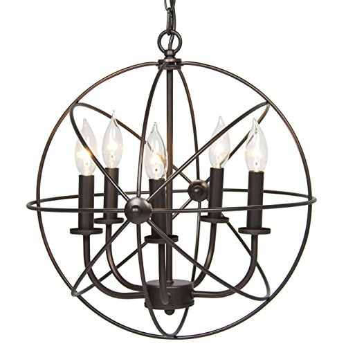 best-choice-products-industrial-vintage-lighting-ceiling-chandelier-5-lights-metal-hanging-fixture