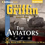img - for The Aviators: Brotherhood of War, Book 8 book / textbook / text book
