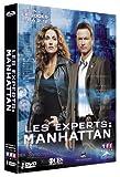 Les experts Manhattan, saison 2, partie 1 - Coffret 3 DVD (dvd)