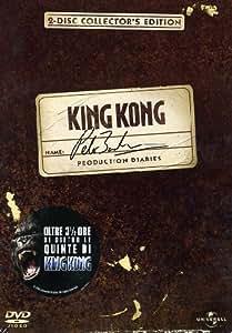 King Kong - Peter Jackson's Production Diaries (2 Dvd)