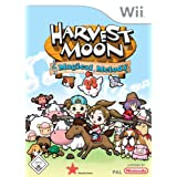 "Harvest Moon - Magical Melodyvon ""Nintendo"""