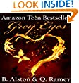 Grey Eyes (Book One, The Forever Trilogy)