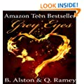 Grey Eyes (Book One, The Forever Trilogy 1)
