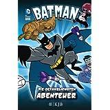 Batman: Die gefährlichsten Abenteuer: Fischer. Nur für Jungs