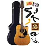 by Takamine  Buy new: $584.99$419.99