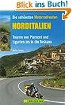 Die sch�nsten Motorradrouten: Nordita...