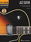 Hal Leonard Guitar Method - Jazz Guitar (Hal Leonard Guitar Method (Songbooks))