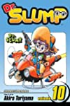Dr. Slump, Vol. 10