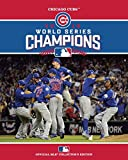 img - for 2016 World Series Champions - Chicago Cubs book / textbook / text book