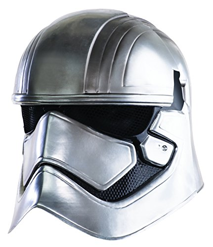 Child's Captain Phasma Helmet