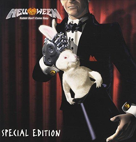 Rabbit Don't Come Easy (2lp Black)