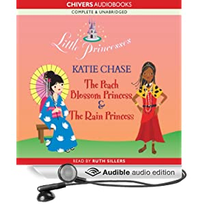 Amazon Com Little Princesses 2 The Peach Blossom