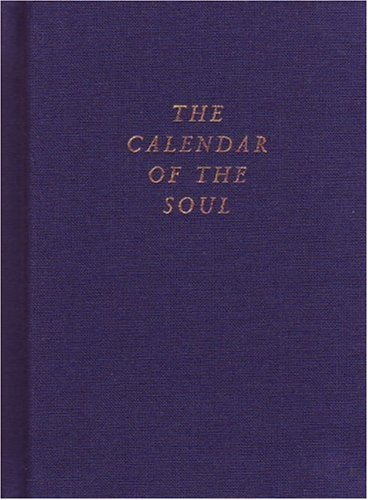 The Calendar Of The Soul
