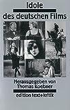 Image de Idole des deutschen Films. Eine Galerie von Schlüsselfiguren