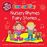 Come and Play: Nursery Rhymes/Fairy Stories CRS Records