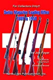 img - for Swiss Magazine Loading Rifles 1869 to 1958, 2nd edition, revised book / textbook / text book