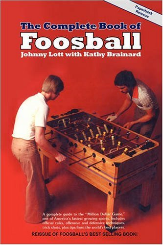 The-Complete-Book-of-Foosball