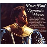 Bruce Ford - Romantic Heroesby Bruce Ford