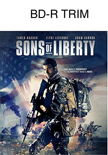 Sons of Liberty [Blu-ray]
