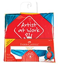Faber-Castell – Young Artist Smock -…