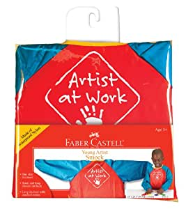 Faber Castell Faber and Castell Young Artist Smock