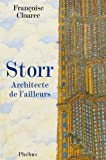 echange, troc Françoise Cloarec - Storr, architecte de l'ailleurs