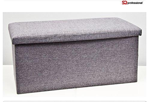 folding-ottoman-fabric-double-green-orange-grey-cream-brown-grey-by-sq-professional