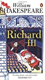 Richard III (Penguin Shakespeare) (0141013036) by Shakespeare, William