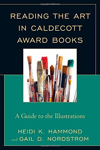 Reading The Art In Caldecott Award Books: A Guide To The Illustrations front-722108