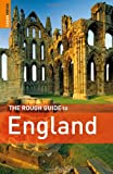 Books about England Travel - The Rough Guide