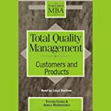 img - for Total Quality Management: Customers and Products book / textbook / text book