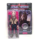 Yak Face Star Wars 12 Inch Scale Kenner Gentle Giant Exclusive Jumbo Figure