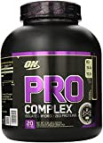 Optimum Nutrition Pro Complex Drink Mix, Chocolate, 20 Serving, 3.35 Pound