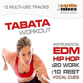 Amazon.com: Tabata - Ridin' Dirty: GroupXremixers!: MP3