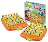 Games - Juego de tablero, 2 jugadores (Vivid Imaginations 78200.0054) (versión en inglés)