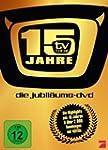 TV Total - 15 Jahre Jubiläums Box [4...