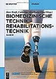 Image de Biomedizinische Technik - Rehabilitationstechnik: Band 10