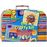 ALEX Toys - Crafts, My Crafty Kit, 523N