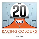 Racing Colours: Motor Racing Compositions 1908-2009